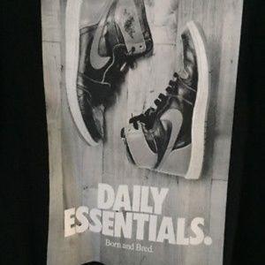 Brand New Air Jordan Tee Men's Large